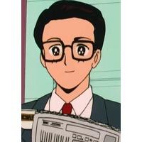 Image of Kenji Tsukino
