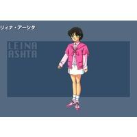 Image of Leina Ashta