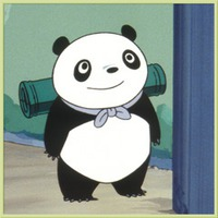 Image of Pan-chan