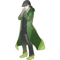 Image of Gorou Matayoshi