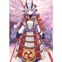Image of Tomoe Gozen