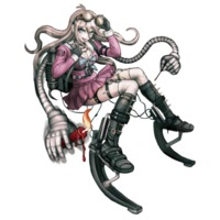 Profile Picture for Miu Iruma