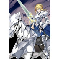 Image of Artoria Pendragon (Lancer)