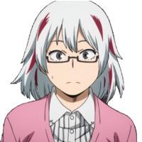 Image of Fuyumi Todoroki