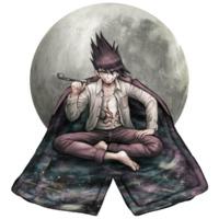 Image of Kaito Momota