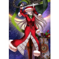 Image of Florence Nightingale (Santa)