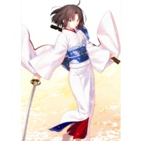 Profile Picture for Shiki Ryougi (Saber)