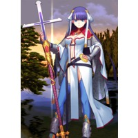 Profile Picture for Saint Martha