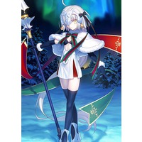Image of Jeanne d'Arc (Alter Santa Lily)