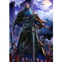 Image of King Hassan