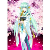 Profile Picture for Kiyohime