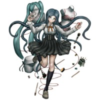 Image of Tsumugi Shirogane