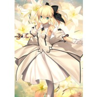 Image of Artoria Pendragon (Lily)