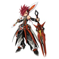Elsword (Infinity Sword)