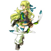 Rena (Sniping Ranger)