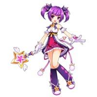 Aisha (Battle Magician)