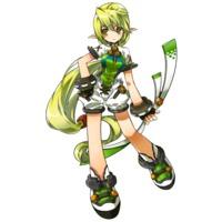 Rena (Combat Ranger)