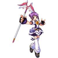 Aisha (High Magician)