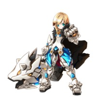 Chung (Fury Guardian)