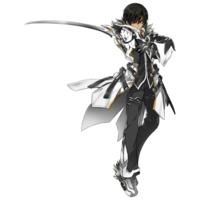 Raven (Blade Master)