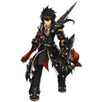 Raven (Weapon Taker)