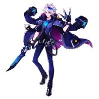 Image of Ciel (Dreadlord)