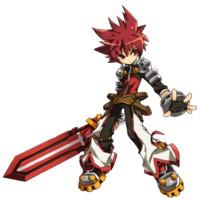 Elsword (Sword Knight)