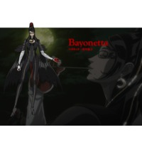 Image of Bayonetta