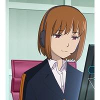 Image of Haruka Ayatsuji