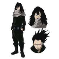 Quotes from Shota Aizawa