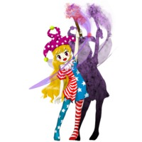 Image of Clownpiece