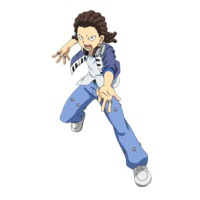 Image of Ginba Orochi