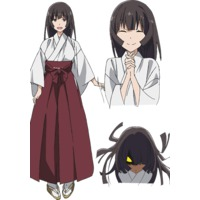 Image of Kusanagi Chika