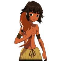 Image of Tupai