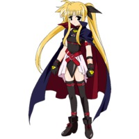 Image of Fate Testarossa