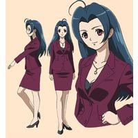 Image of Azusa Miura