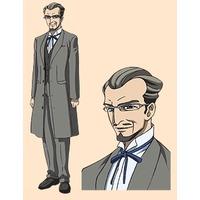Image of Joseph Shingetsu
