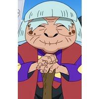 Image of Heiji Uzumasa Ookawa