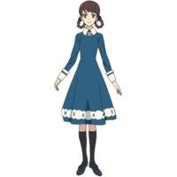 Image of Ryouko Naoe