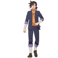 Image of Kogarashi Fuyuzora
