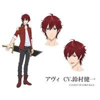 Profile Picture for Avi
