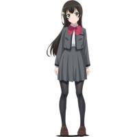 Hikari Kagura
