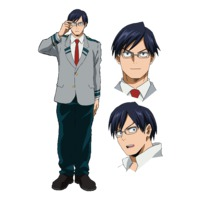 Image of Tenya Iida