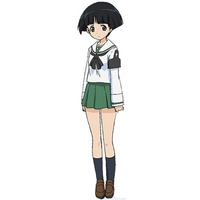 Image of Nozomi Konparu
