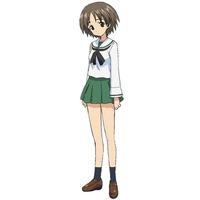 Image of Saki Maruyama