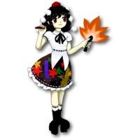 Image of Aya Shameimaru
