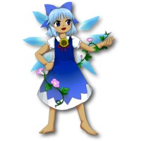 Image of Cirno