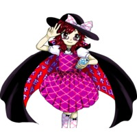 Image of Sumireko Usami