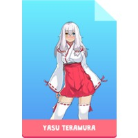 Image of Yasu Teramura