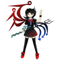 Image of Nue Houjuu